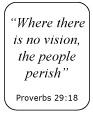 Vision-perish