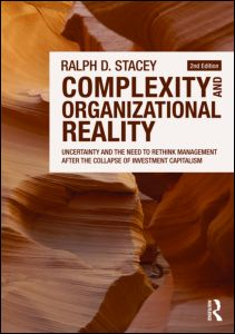 Complexity and org reality