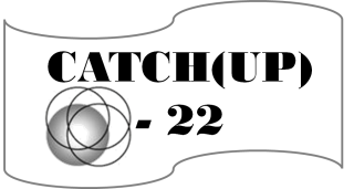 CATCHUP-22